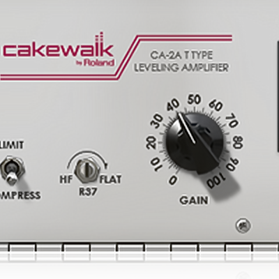 دانلود پلاگین Cakewalk.CA-2A.Leveling.Amplifier.v2.0.WIN.OSX