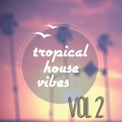 دانلود لوپ  Roundel Sounds - Tropical House Vibes Vol 2