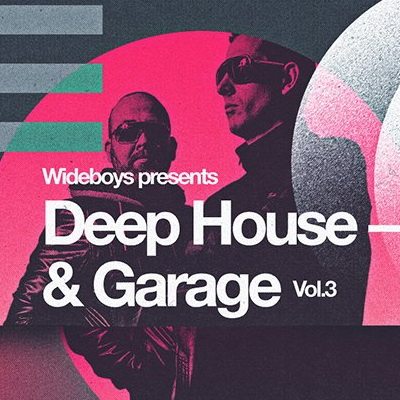 دانلود محصول Loopmasters Wideboys Deep House and Garage Vol 3 MULTiFORMAT