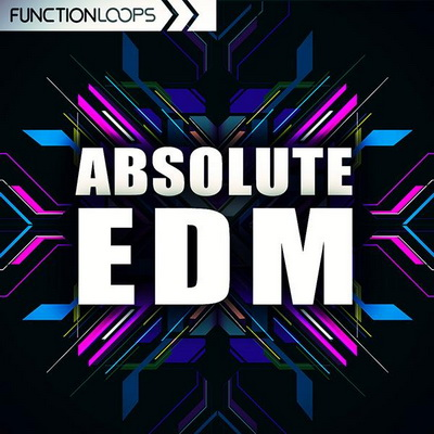 دانلود پک کامل لوپ Function.Loops.Absolute.EDM.(SCENE)