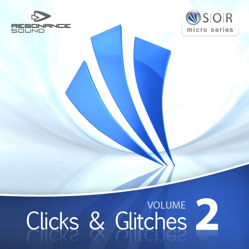 دانلود لوپ Resonance.Sound.SOR.Clicks.and.Glitches.Vol.2
